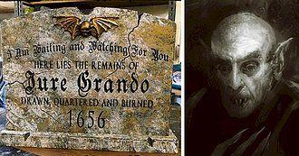 Conoce la Verdad Detrás del Primer Vampiro Real del Mundo