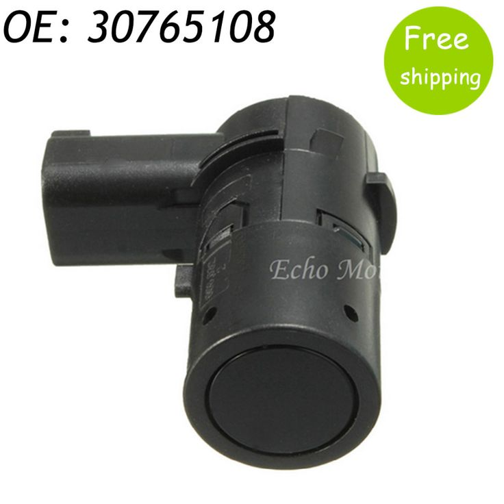 New 30765108 PDC Parking Sensor For Volvo C70 S40 S60 S80 V50 V70 V70x XC90 - 30668099 30668100 30765408  High Quality *** Locate the offer simply by clicking the VISIT button