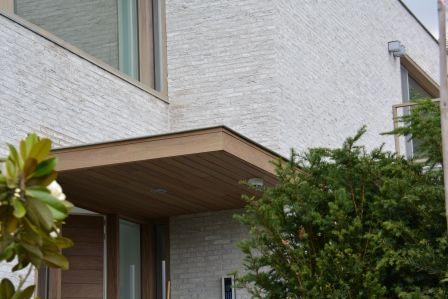 23 best images about buitendeuren stuyts realisatie on pinterest doors met and simple - Luifel glas ...
