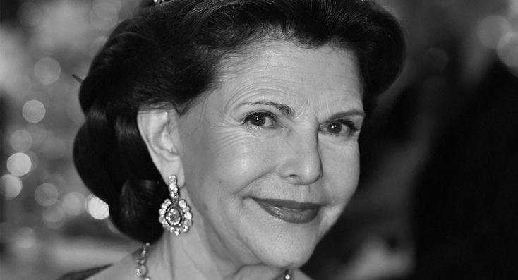 İsveç'in gündemi: Kraliçe, 'Sarayda hayaletler var' dedi, medya 'hayalet avcıları'nı göreve çağırdı