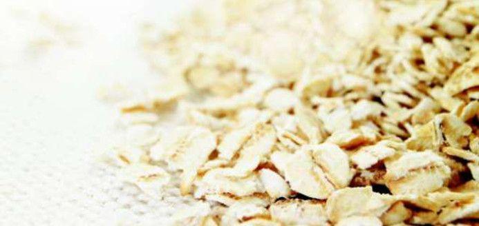Barres granola avoine et miel /Recettes | Ricardo