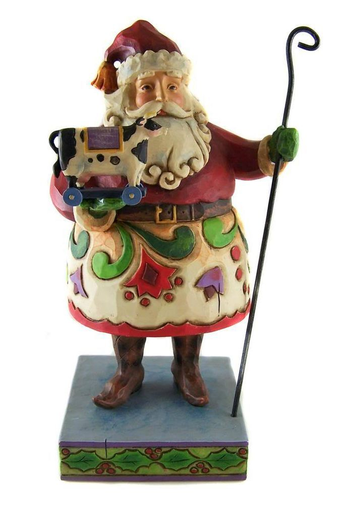 Best images about jim shore figurines on pinterest