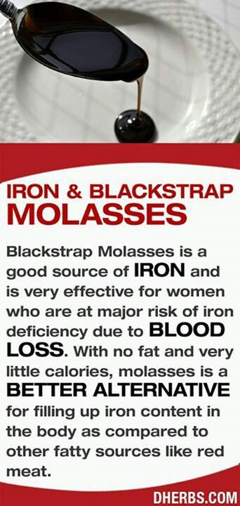 I used to love organic Molasses. I will try to find a good one to incorporate into my diet.
