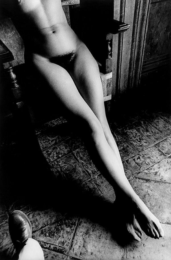 Willy Ronis.