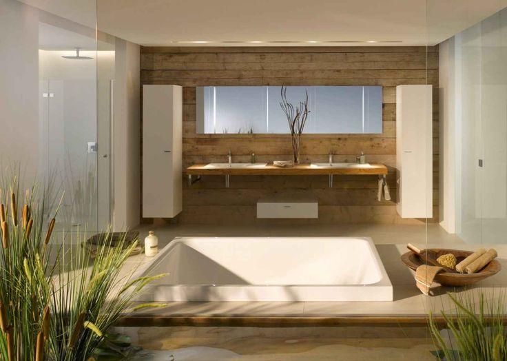 Badezimmer Spa