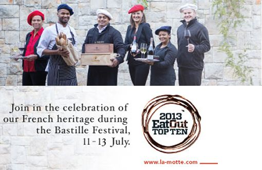 bastille festival at borough market