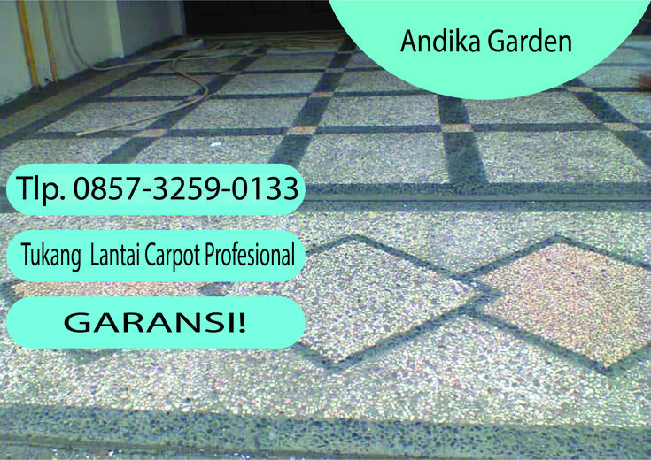 TERBAIK...!!!, Tlp. 085732590133, Keramik Lantai Carport
