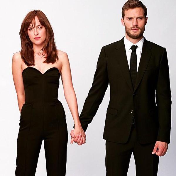 Que vaut « Cinquante Nuances de Grey » au cinéma ? | Vanity Fair