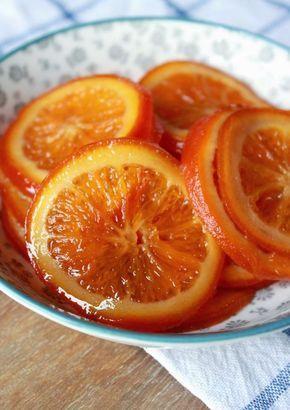 Hacer naranja confitada | ... y un poco de diseño | Bloglovin'