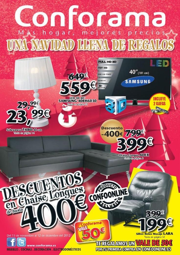 9 best images about cat logos hogar on pinterest navidad - Catalogo gran casa ...