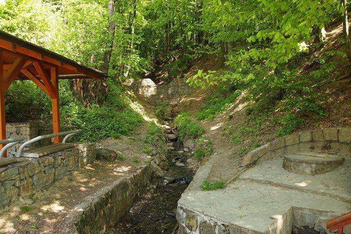 Kudy z nudy - Ekopark Starý Světlov – ukrytá perla nedaleko Luhačovic