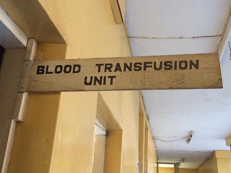 Obafemi Awolowo University Teaching Hospital, Haematology Unit, Ile Ife, Nigeria
