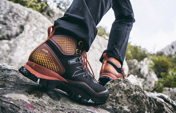 10 Best Hiking Boots For Men 2019