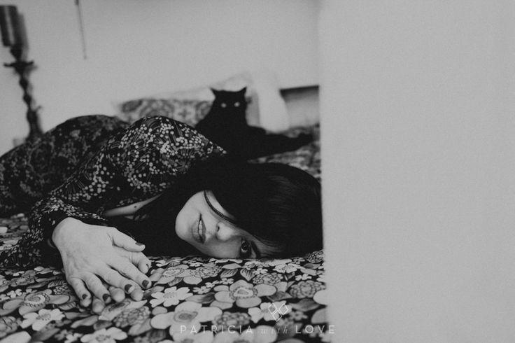 RUBIA. Sesión fotográfica. Grupo musical. Music. photography. portraits. romantic. black and white. B&W.