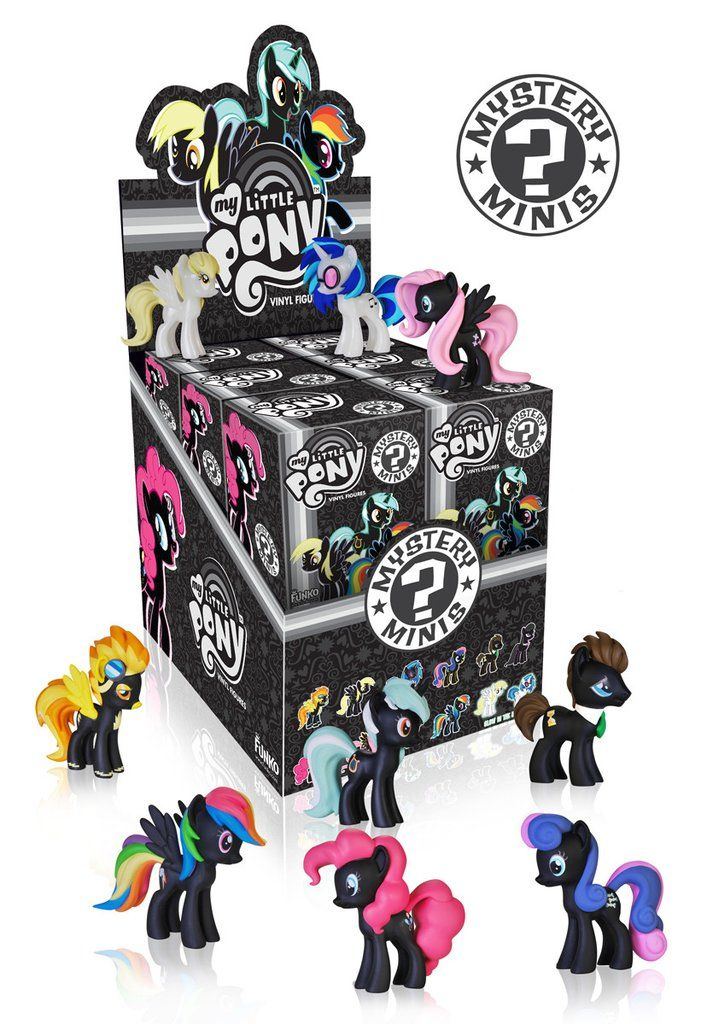 29 Best My Little Pony Toys Images On Pinterest Ponies