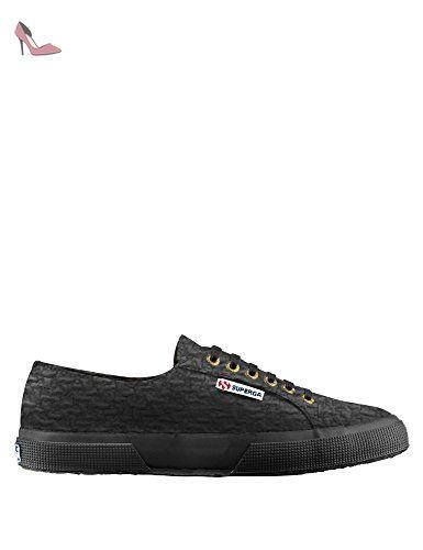 2750 Lamew - Sneakers Basses - Femme - Gris (980) - 37.5 EUSuperga wTmUN2NPSI