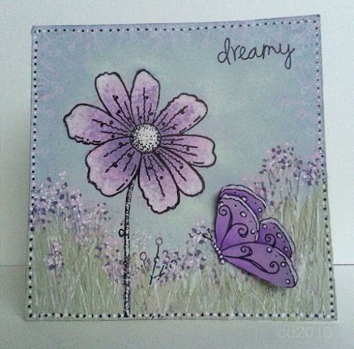 Sketching Stamper