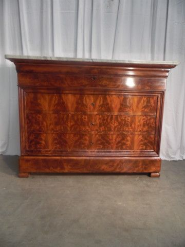 chest of drawers directoire - Commodes / Petits meubles / Consoles - Meubles - Nord Antique