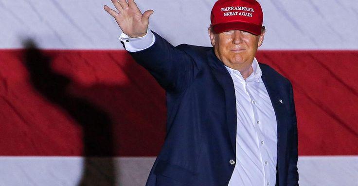 US-Wahlen - Bilanz der Obama-Jahre: Geht es Amerika wirklich so schlecht wie Trump sagt? - http://ift.tt/2ciNWHp