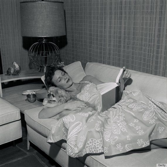 betty white at home