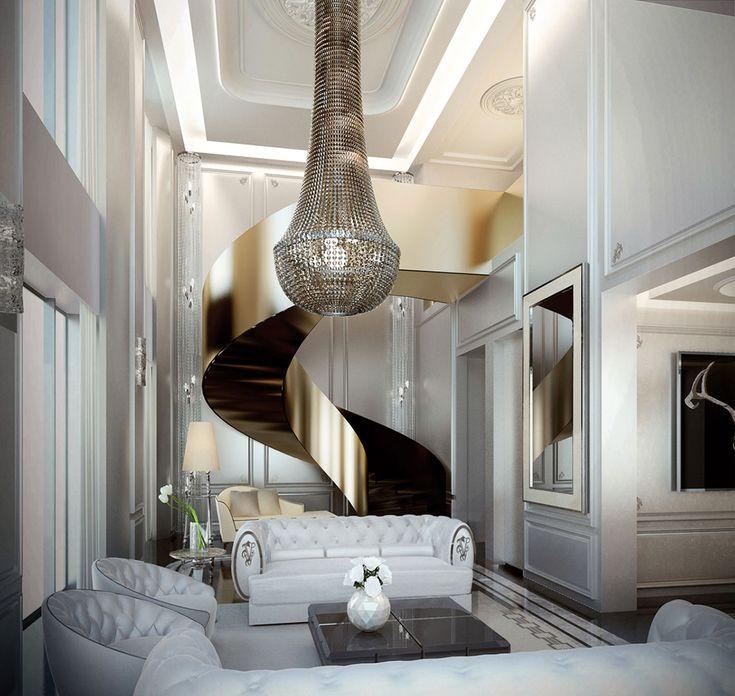 Apartment Suite Saigon Vietnam | Visionnaire Home Philosophy