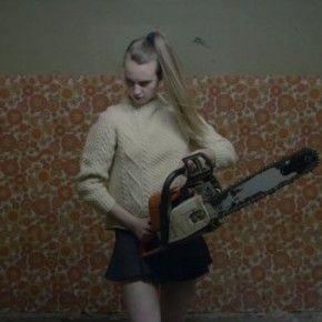 El Indie Pop está de moda: MØ lanza 'waste of time'