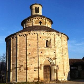 San Tommaso in Lemine (XII sec) - Almenno San Bartolomeo - BG