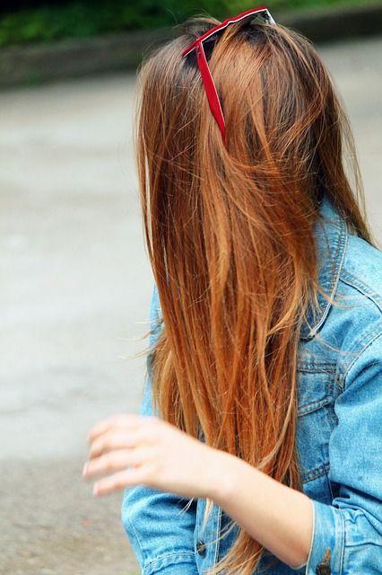 Prof les moyens pour la croissance des cheveu