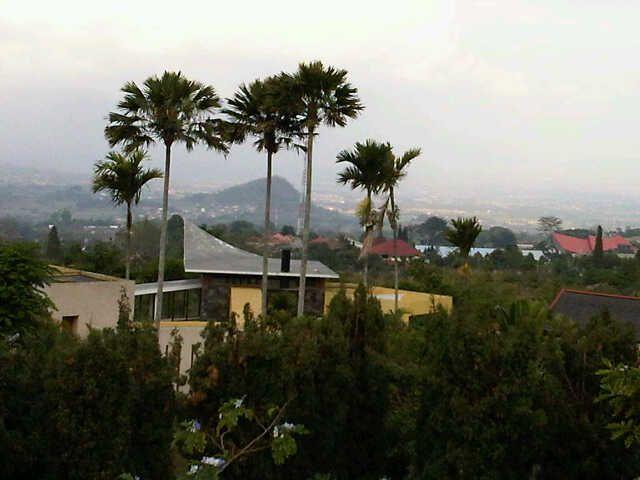 villa della scala Batu Indonesia