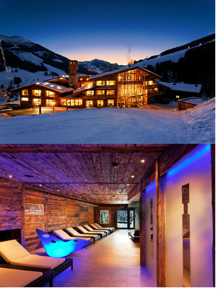 8 best art ski in hotel hinterhag images on pinterest for Boutique hotel tirol
