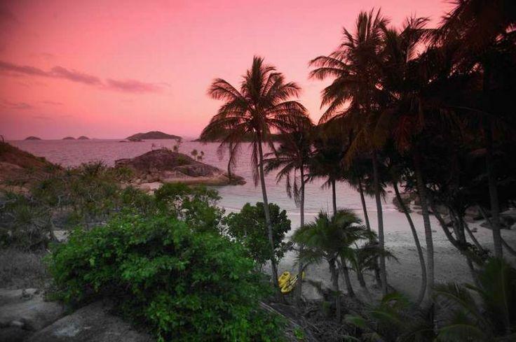 Bedarra Island Villa | Bedarra Island | Queensland | Romantic Getaways and Honeymoons | LoveBirds