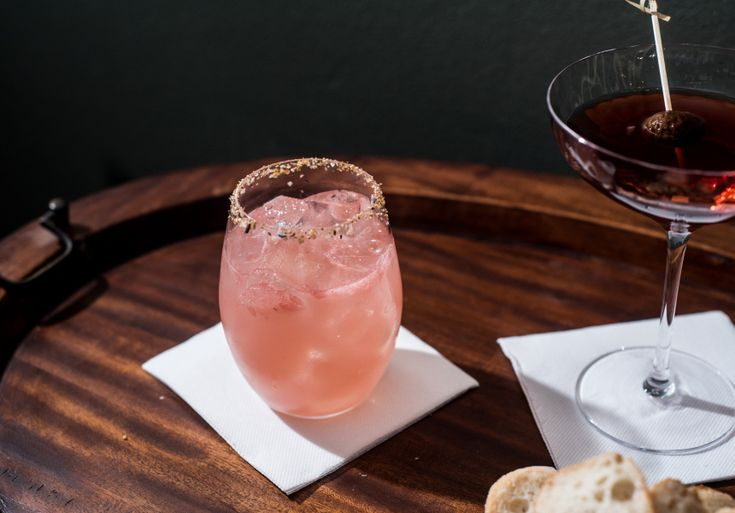 Redfern's new gin bar is not easy to find, but it's worth the hunt.