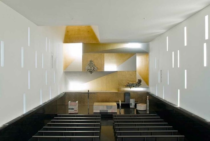 Parish Church of Santa Monica