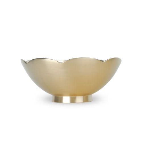[by Artisan Kyung-Su Kim]Korean Bangjja Yugi Flower Dessert Bowls  Sulbing bowls