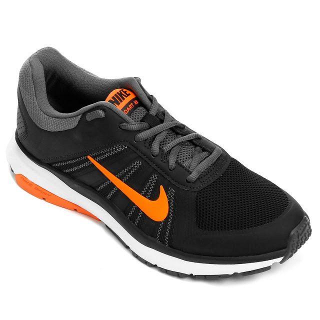 Tênis Nike Dart 12 MSL Masculino 3 Cores no Preço << R