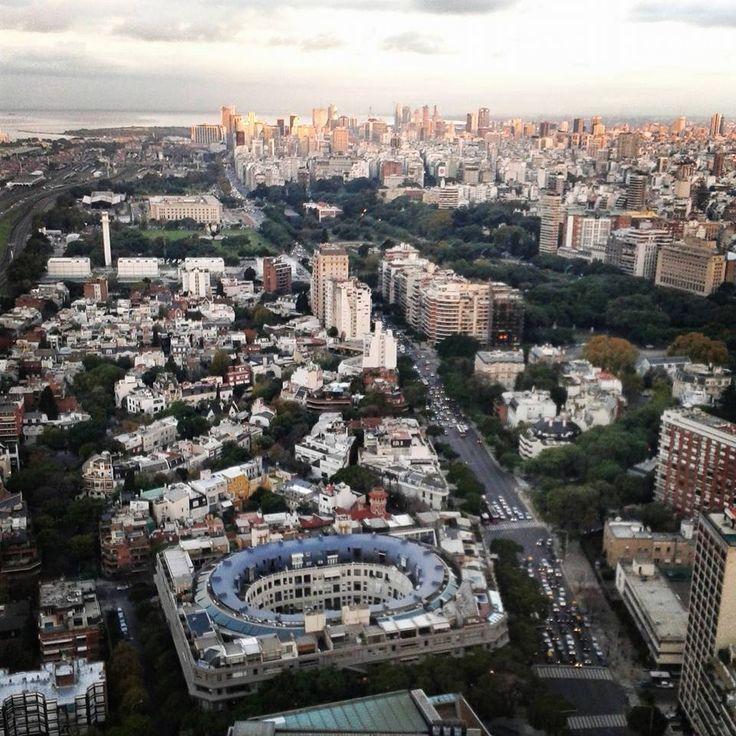 Edificios de Buenos Aires , Federico vicente Arquitecto