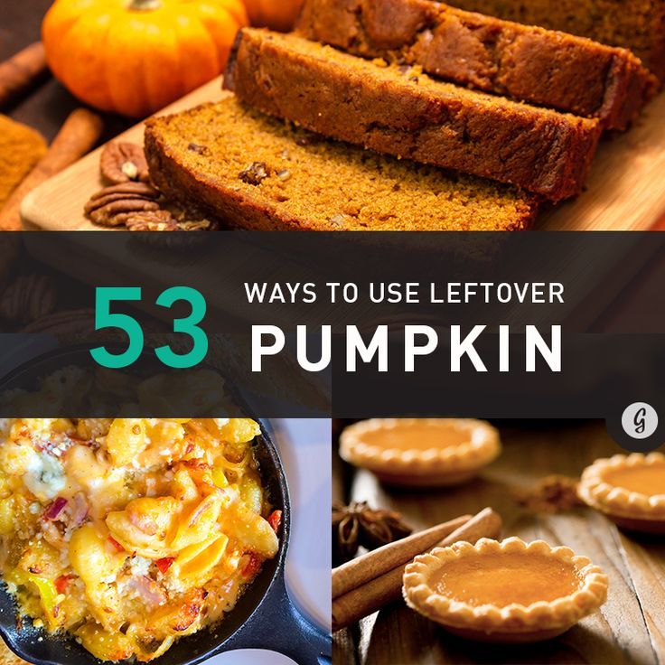 From pie to pizza, cocktails to cheesecake, you can squeeze this fall Superfood into any delicious dish. (53, in fact!)