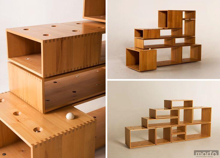 GOYO / furniture design, 2000