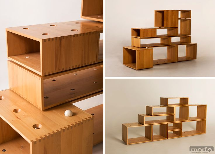 GOYO / furniture design, 2000