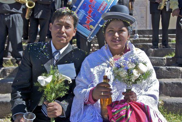 abiti da sposa tradizionali perù - Cerca con Google