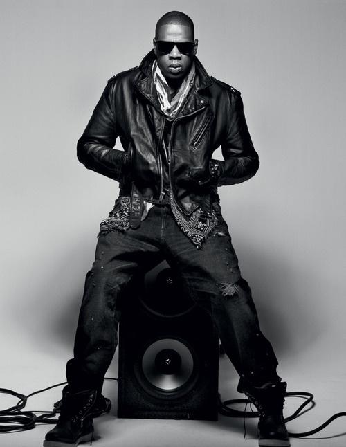 Shawn Corey Carter (Jay-Z)
