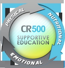 cr500 detoxification and weight loss system