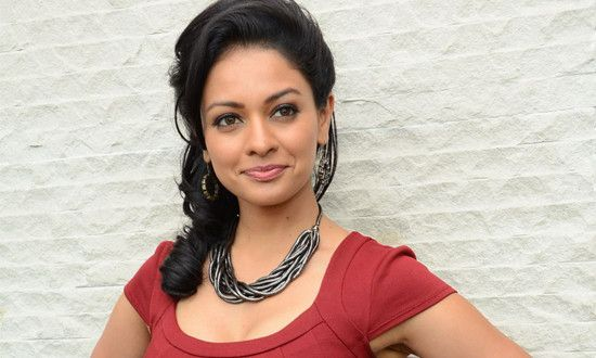 Pooja Kumar latest photos - Teluguabroad