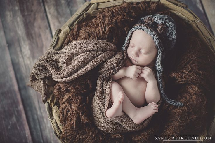 Newborn photography Sweden