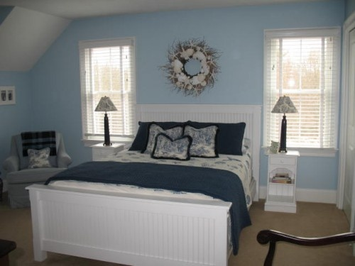 22 best New England beach house images on Pinterest | Bedroom ideas ...