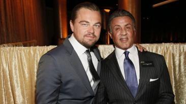 Oscar: buen humor y camaradería en almuerzo de nominados