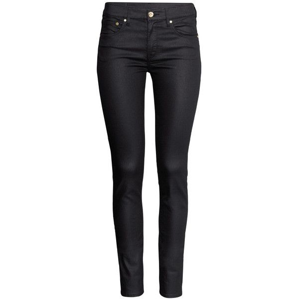 H&M Skinny Regular Jeans and other apparel, accessories and trends. Browse and shop related looks.