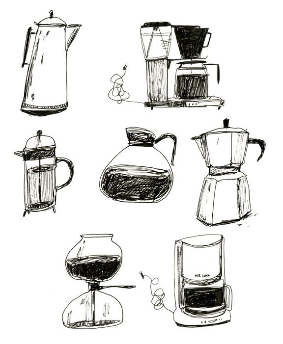 77 Best Images About Drawing Cups On Pinterest