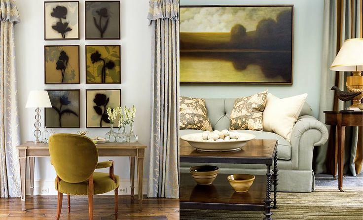 David Mitchell Interior Design   Living design, Interior ...