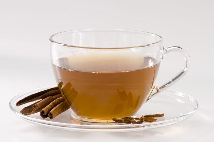 ALLORO E CANNELLA. Rimedio naturale per sgonfiare l'intestino, eliminare tutte le tossine e perdere grasso addominale.